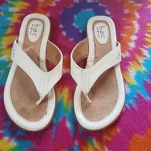 Born Concept BOC flip flops